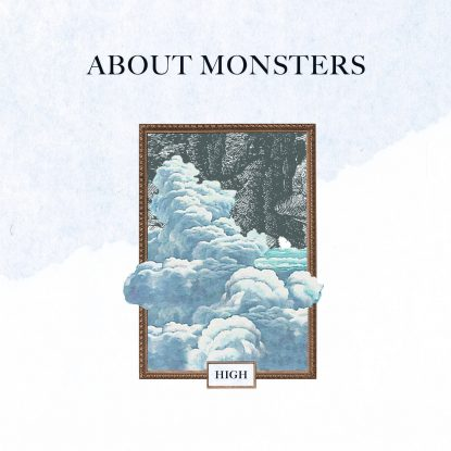 About Monsters_Single Cover_High